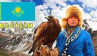 Değişen Sadece Alfabe Değil: Son Dönemde Orta Asya'nın Yükselen Yıldızı Kazakistan
