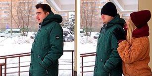 Herkesin Kar Topu Oynayabileceği Birileri Olmalı: Kışın İlişkisi Olan vs Olmayan