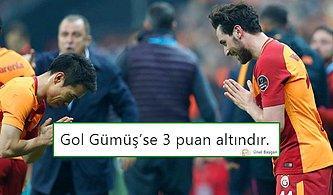 Cimbom Öldü Öldü Dirildi! Galatasaray - Konyaspor Maçının Ardından Yaşananlar ve Tepkiler