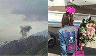 Başaran Holding'e Ait Özel Jet İran'da Düştü: İçinde Mina Başaran'ın da Bulunduğu 11 Kişi Hayatını Kaybetti