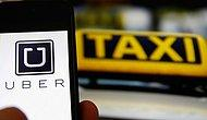 Kanun Tasarısı Yolda: Uber ile Taksici Kavgasının Arka Planı