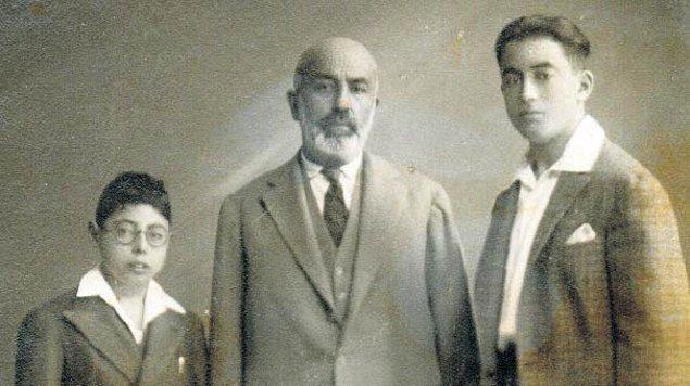 5. Mehmet Akif Ersoy ve ödül