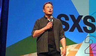 🚀 Elon Musk 'Mars' İçin Tarih Verdi: Gelecek Yıl Test Uçuşları Başlıyor!