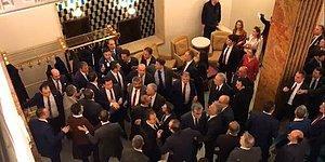 Yumruklar Konuştu:  'Seçim İttifakı' TBMM'de Kabul Edildi, Mühürsüz Oy Pusulası Artık Yasal