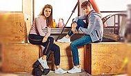 Üye Ol, Anında 20TL'yi Kazan! Yeni Sezon Ayakkabı Koleksiyonu İndirimli Fiyatlarla Karşınızda