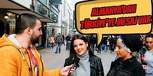 Gurbetçiler Cevaplıyor: Türkiye'ye Kesin Dönüş Yapar mısınız?