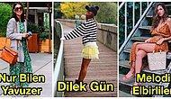 Stilleriyle Dünyaca Ünlü Moda İkonlarına Taş Çıkartan Instagram'ın En Havalı 13 Türk Fenomeni