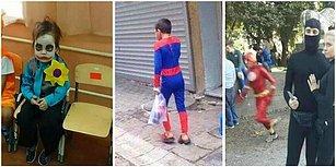 Her Yerdeler! Günlük Hayatta Karşılaşma Şansımızın Yüksek Olduğu 15 Süper Kahraman
