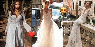 Düğün Sezonu Açılıyor! Baharın Müjdecisi Gelinler İçin Hayranlık Uyandıracak 17 Gelinlik Önerisi