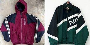 90'ların Renkli Moda Anlayışını Yansıtan Twitter Hesabından 15 Vintage Spor Kıyafet