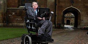 Stephen Hawking Kainat Hakkında Büyük Sorular Soruyor: Kainat Nasıl Başladı?