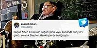 Bilimin Parlak Yıldızıydı: Ünlü Fizikçi Stephen Hawking Hayata Veda Etti