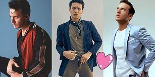 Yakışırız Ama Çok... Ceketleri Erkek Modasının Yeni Gözdesi Edis Kadar Başarılı Giymek İsteyenler Buraya!
