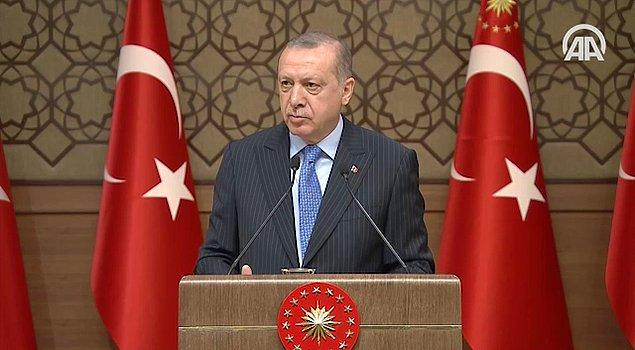 İstiklal Marşı Değişiyor mu Erdoğandan Beste Eleştirisi 35
