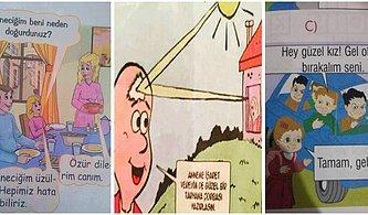 Çocuk Kitaplarına Neden Koyulduğu Anlaşılamayıp 'Sebebi Neydi ki?' Dedirtecek 15 Çizim
