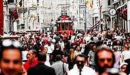 Türkiye Geçen Yıla Göre Daha Mutsuz: Birleşmiş Milletler'in Mutluluk Raporuna Göre Ülkemiz 74. Sırada