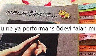 Romantizmi Pek Fazla Sevmeyip Mizahla Sulandıranlardan 15 Komik Paylaşım