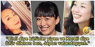Çinli Diye Küfür Yedi, Koreli Diye Özür Dilendi Ama O Japon! Hoşgörüsü ve Tatlı Diliyle Gönlümüze Taht Kuran Ayumi Takano