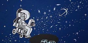 Stephen Hawking Neden En Büyük Bilim İnsanlarından Biriydi?