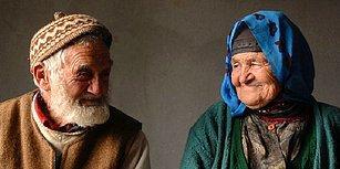 Türkiye Giderek 'Yaşlanıyor':  Yaşlı Nüfus Oranı Son 5 Yılda Yüzde 17 Arttı