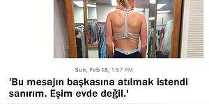Elbise Konusunda Fikir Almak İsterken Yanlış Numaraya Mesaj Atan Kadın Ufak Bir Çocuğun Hayatını Değiştirdi!