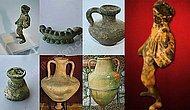 İnternette 'Sahibinden Satılık' Tarih: Arkeoloji Müzesi'ne Kayıtlı 150 Parça Eser, 75 Bin Liradan Satışa Çıkarıldı