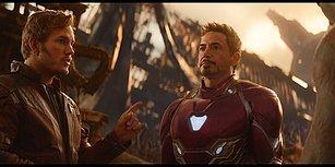 Meraklı Bekleyiş Sürüyor: 'Avengers: Infinity War'dan Yeni Fragman Geldi