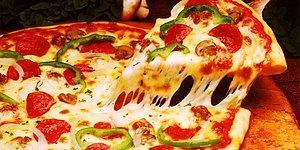 Hazırladığın Pizzaya Göre Kaç Çocuğun Olacağını Söylüyoruz!