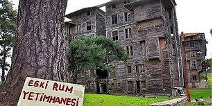 'Avrupa Kültürel Mirası' Listesine Girdi: Büyükada Rum Yetimhanesi İçin Kurtuluş Yolu Açıldı