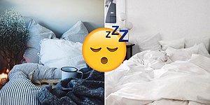 Görür Görmez İçine Balıklama Dalmak İsteyeceğiniz Birbirinden Rahat ve Güzel 18 Yatak