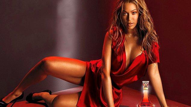26 - Beyonce