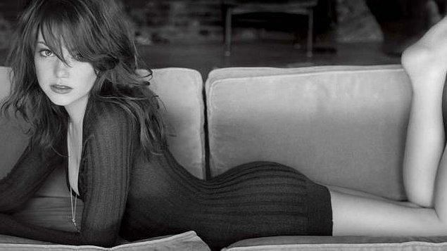 13 - Emma Stone