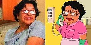 Diziye Girseler Sırıtmaz! Family Guy Karakterlerinin Gerçek Hayatta Vücut Bulduğu 18 Kişi