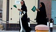 Suudi Arabistan Dolu Dizgin Gidiyor! Şimdi de Çarşaf Zorunlu Olmaktan Çıkıyor