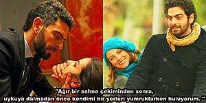 Hayallerimizin Prensinden, En Büyük Kabusumuza Dönüştü: Her Rolün Hakkını Veren Oyuncumuz Mehmet Ali Nuroğlu