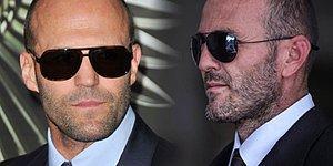 Jason Statham'a Olan Benzerliği Sayesinde Sinemaya Adım Atan Adam: İsmail Yıldırım