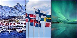 İskandinav Olsaydın İsmin Ne Olurdu?