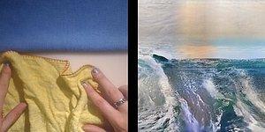 Bir Yapay Zekanın Daha Önce Öğrendiği Şeylerle Gerçek Görüntüleri Birleştirmesinden Ortaya Çıkan Muhteşem Çalışma