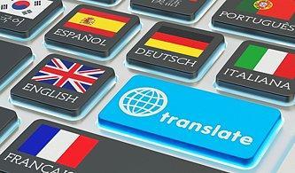 İngilizce Türkçe Çeviri İçin Kullanabileceğiniz 9 Harika Araç