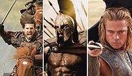Hepsi Birbirinden Cesur Tarihi Kahramanların Destansı Serüvenlerini Anlatan 37 Epik Film
