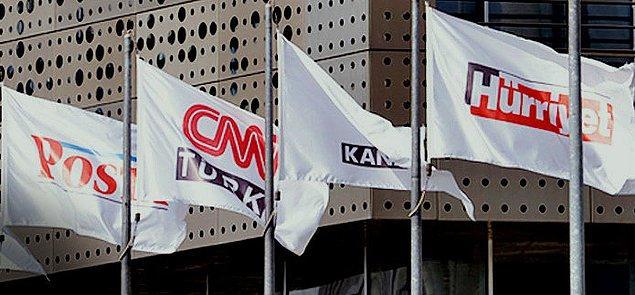 Hürriyet'ten yetkililer satışı yalanlanlamamış ve akşam saatlerinde KAP'a bildirileceğini belirtmişti.