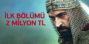 Dev Bütçeyle Hazırlanan Mehmed Bir Cihan Fatihi'nin İlk Bölümü'nde Neler Oldu?