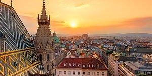 Zirve Yine Değişmedi: Dünyanın En Yaşanılası Şehri Üst Üste 9. Kez Viyana