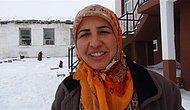 Sosyal Medyada Fenomen Olmuştu: Zümran Ömür 'Yılın Girişimcisi' Ödülünü Aldı