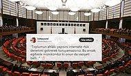 İnternete RTÜK Denetimi Getiren Düzenleme Meclis'te Kabul Edildi