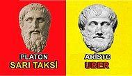 Öğrenmek İstiyorum Ama Bir Türlü Anlayamıyorum Diyenlere: Felsefe Tarihini ve Filozofları Anneye Anlatır Gibi Anlatıyoruz!