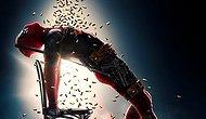 Aksiyona Doyacağımız Deadpool 2'den Beklenen Fragman Geldi