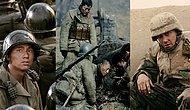 Bu Filmlerde Tarihin İzleri Var! Yaşanmış Savaşları Konu Alan 29 Savaş Filmi