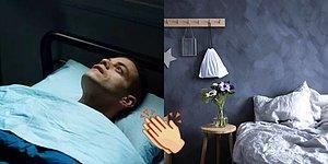 Uyku Problemi mi Çekiyorsunuz? Geceleri Daha Sağlıklı ve Verimli Uyuyabilmeniz İçin 13 Minik Tüyo