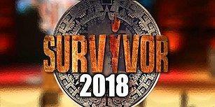Hangi Survivor 2018 Yarışmacısısın?